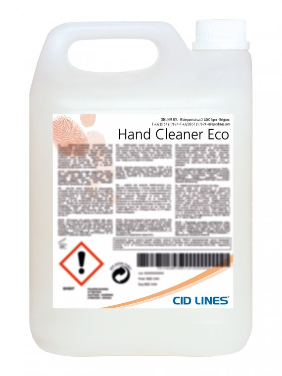 Handcleaner Eco